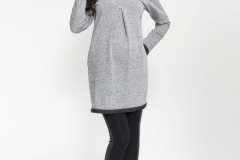 tunic-Esme-grey-leggings-Patras-black